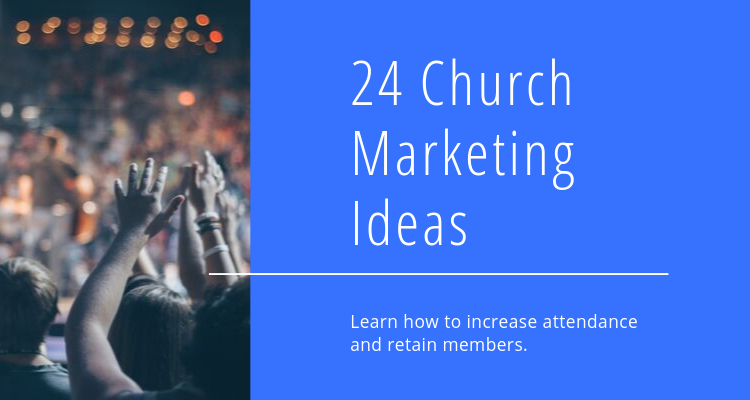 Church Marketing Ideas
